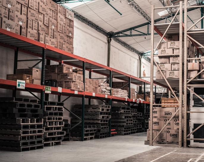 IHS Depot